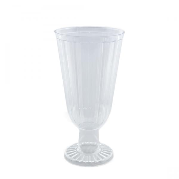 Eiskaffeeglas PS glasklar 250ml