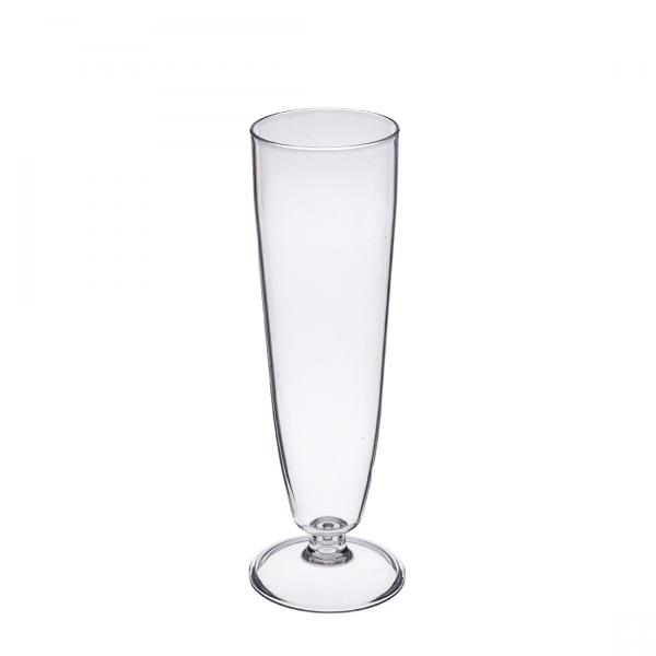 Pilsglas PC glasklar 200ml