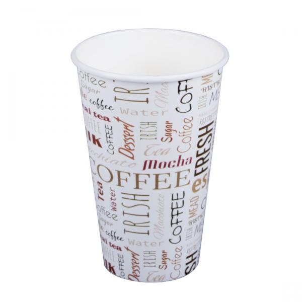 Cafebecher D13 400ml