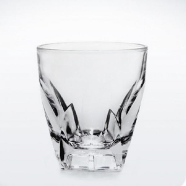 Whiskyglas PC glasklar 180ml