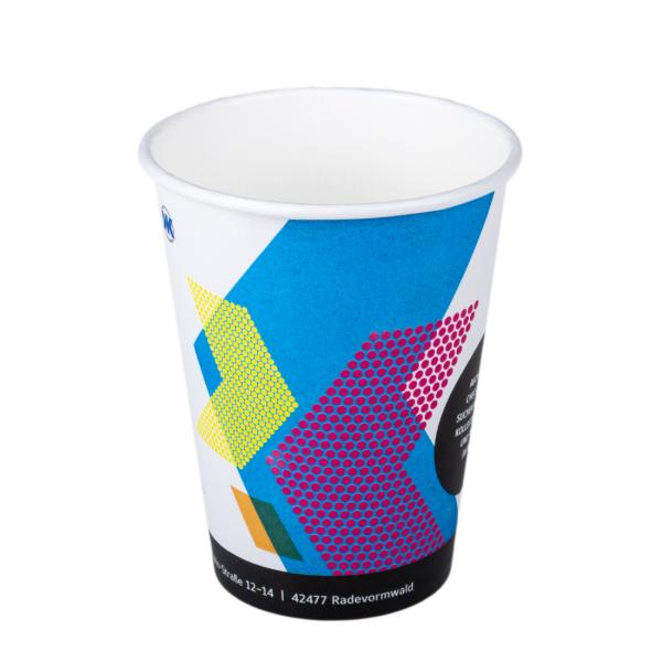 Single-Wall Becher 300ml/12oz