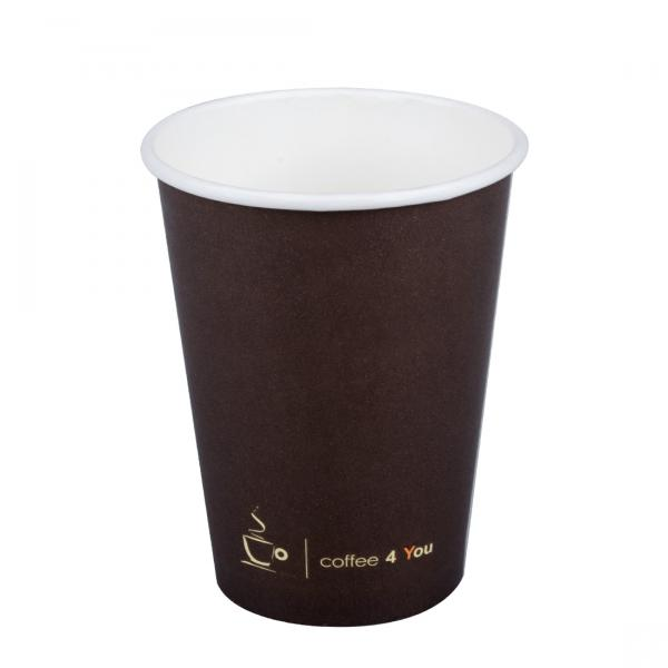 Pappbecher Coffee-time 300ml