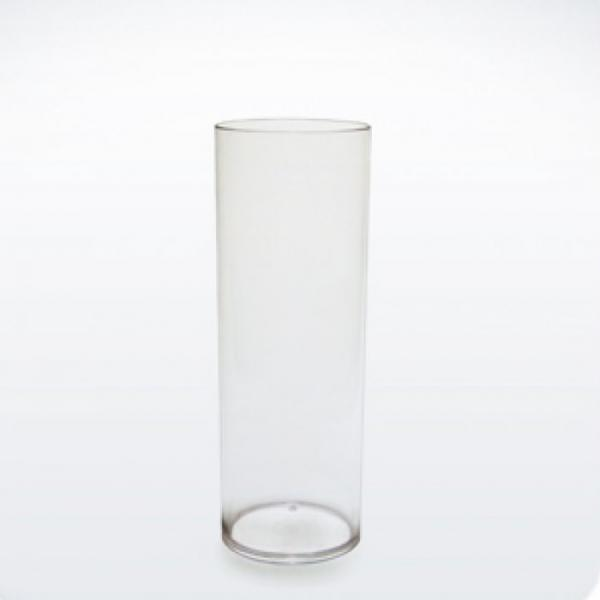 Longdrinkglas PC glasklar 200ml